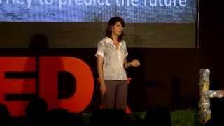 Download The journey to predict the future: Kira Radinsky at TEDxHiriya Video