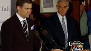 Download Ron Paul - Conservatism and Foreign Policy (Introduction by Richard Spencer) Video