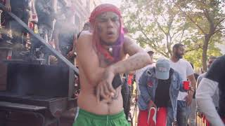 Download 6IX9INE - GUMMO Video