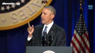 Download Obama Farewell Video