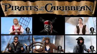 Download PIRATES OF THE CARIBBEAN THEME SONG ACAPELLA Video
