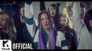 Download [MV] Yoonmirae(윤미래) KawiBawiBo(가위바위보) Video