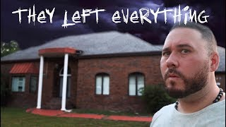 Download This House Is So Haunted They Left Everything Behind | OmarGoshTV Video