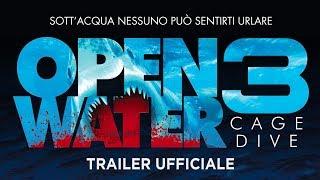 Download Open Water 3 - Cage Dive - Trailer italiano ufficiale [HD] Video