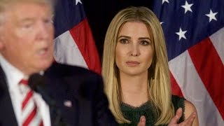 Download Ivanka Trump: The Quiet Power Behind the President Video