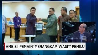 Download Ambisi 'Pemain' Merangkap 'Wasit' Pemilu Video