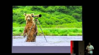 Download Robert O'Toole shares his passion for nature photography at the 2013 OC Photo Summit Video