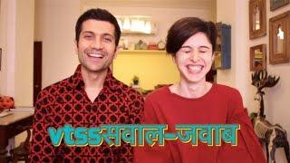 Download Hindi Sawal-Jawaab! #AskVTSS Video