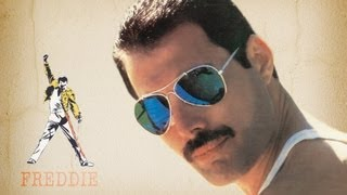 Download Queen - 1986-1991 The final brave years of Freddie Mercury R.I.P Video