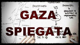 Download Israele - Palestina: riassunto della questione Video