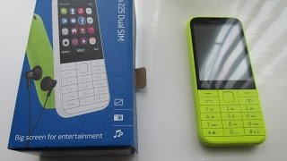 Download Nokia 225 Dual Sim Mobile Phone Cell Phone Review, New Nokia 2014. Video