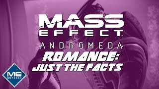 Download Mass Effect Andromeda - Romance: Just The Facts Video