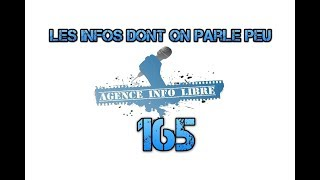 Download Les infos dont on parle peu n°165 (25 novembre 2017) Video