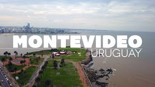 Download Bienvenidos a Montevideo, Uruguay 4K - GoCarlos Video