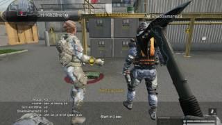 Warface: Random Box Opening | Dewnfield R65E4 + Tactical Axe | Free