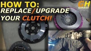 Download Miata Clutch Upgrade, Prep For Boost! | Melody Miata #2 Video