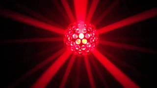Download Cosmic Ball Light Video