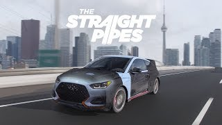 Download 2019 Hyundai Veloster N Review - PRE PRODUCTION! Video
