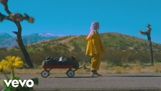 Download Billie Eilish - Bellyache Video