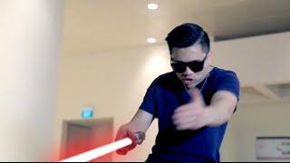 Download STAR WARS VS REAL LIFE Video