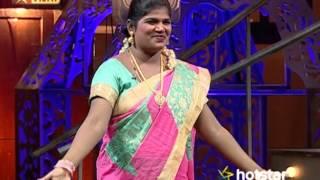 Download Kalakkapovadhu Yaaru 11/15/15 Video