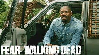 Download Opening Minutes of Season 5, Episode 9 | Fear the Walking Dead Video