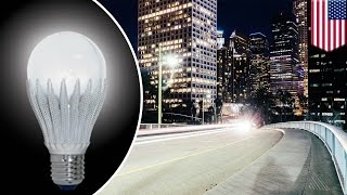 Download LED lighting might be more energy efficient, but could have health risks - TomoNews Video