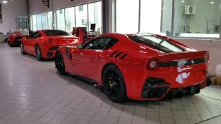 Download Dubai 2016: First Ferrari TDF in Dubai | Episode 2 Video