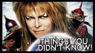 Download 9 Things You (Probably) Didn't Know About Labyrinth! Video