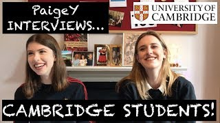 Download WHAT IS CAMBRIDGE UNI REALLY LIKE? - Honest interviews with students! Video