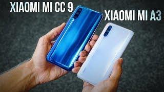 Download Xiaomi Mi A3 (CC9e) и CC9 - новые ХИТЫ 🔥 за копейки! Video
