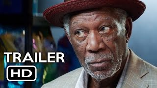 Download Going in Style Official Trailer #1 (2017) Morgan Freeman, Christopher Lloyd Comedy Movie HD Video