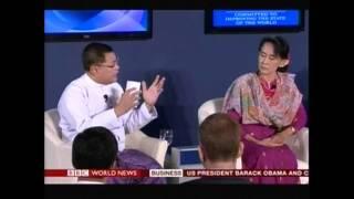 Download BBC World Debate Burma ) Video
