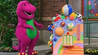 Barney and Friends Season 7 Episode 20 BJ's Really Cool