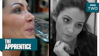 Download Frances vs. Gin - Apprentice 2016: You're Fired - Episode 10 | BBC Two Video