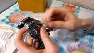 Download Наручные часы WEIDE aliexpress Video