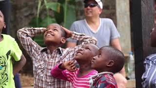 Download Friends of the World Foundation - Africa 2017 Video