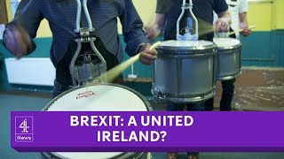 Download A United Ireland? Some Northern Ireland Unionist figures 'ready to talk' unification Video