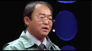 Download Hope invites | Tsutomu Uematsu | TEDxSapporo Video