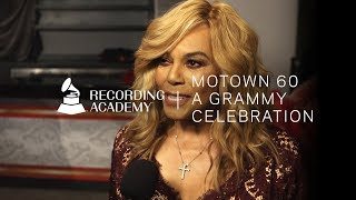 Download Claudette Robinson On 60th Anniversary Of Motown | Motown 60: A GRAMMY Celebration Video