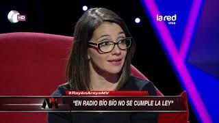 Download Rayen Araya: ″En Radio Bío Bío no se cumple la ley″ Video