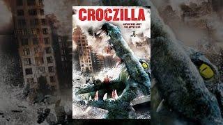 Download Croczilla - Full Movie Video