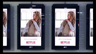 Download NETFLIX - GIF Campaign Video