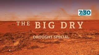 Download The face of Australia's drought crisis Video