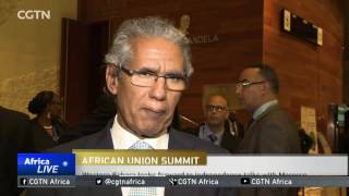 Download Western Sahara looks forward to independence talks with Morocco Video