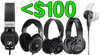 Download Top 5 Headphones Under $100! Video