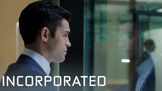 Download INCORPORATED | Sneak Peek | SYFY Video