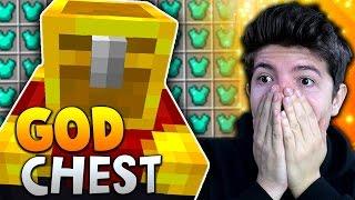 Download GOD CHEST!! | Minecraft TEAM SKYWARS #23 with PrestonPlayz & Kenny Video