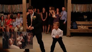 Download Surprise Wedding Dance ″What Makes You Beautiful″ One Direction Video