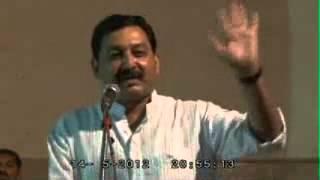 Download Chatrapati Sambhaji Raje's: speech on all Mahapurush Video